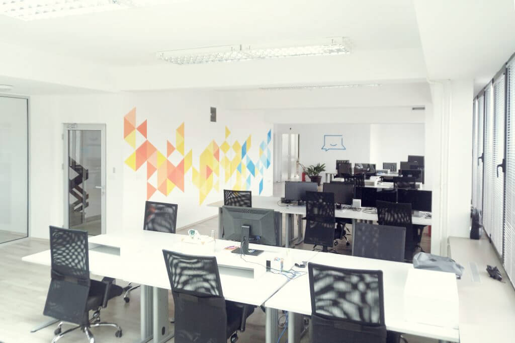 IT Outsourcing Office Vlae