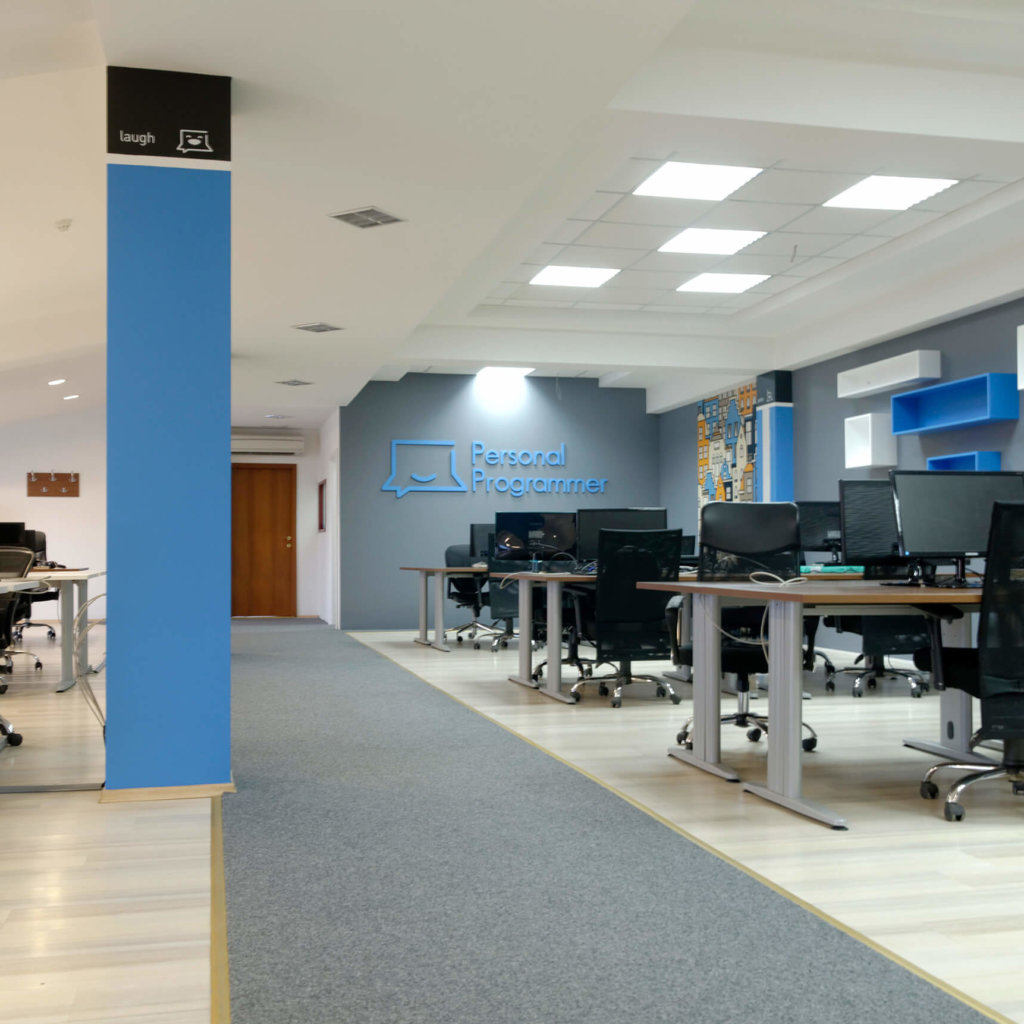 Aerodrom Office 5