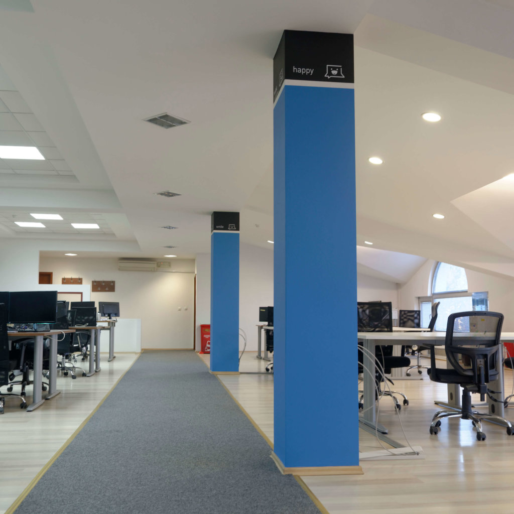 Aerodrom Office 1
