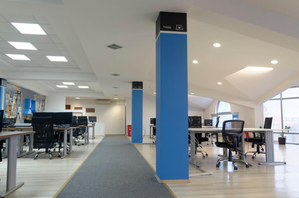 Aerodrom Office 1