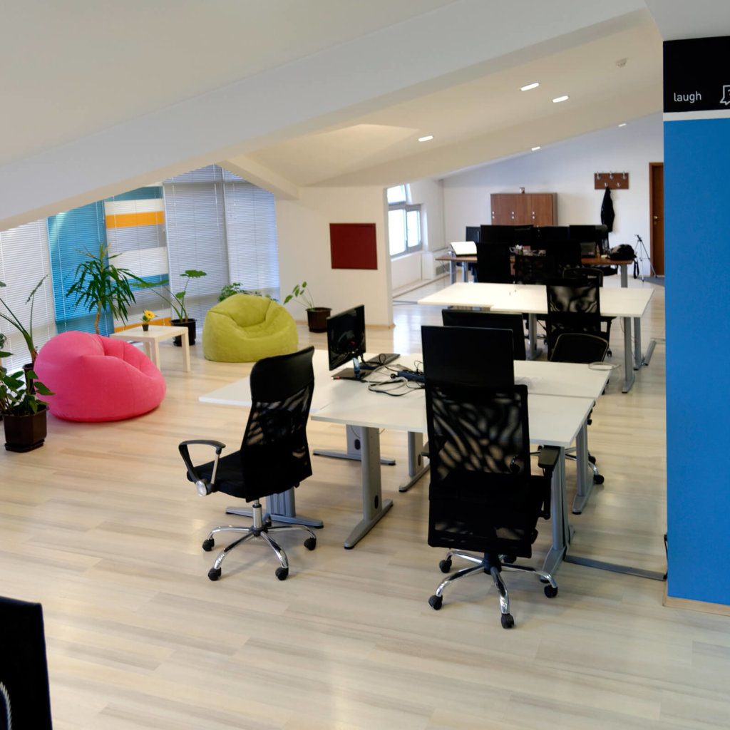 Aerodrom Office 7