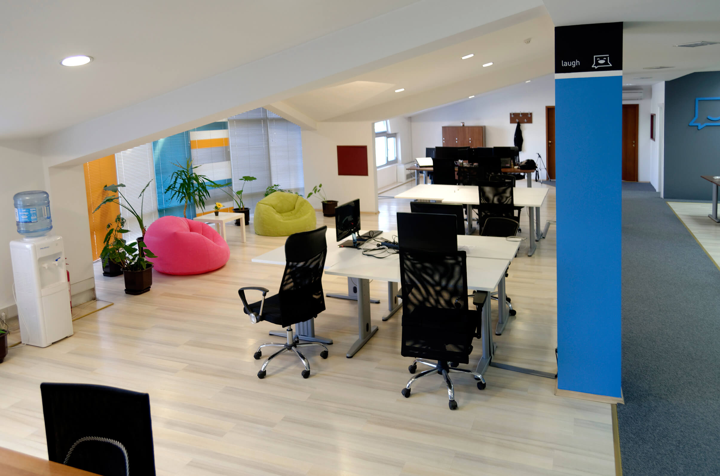 Aerodrom Office 7