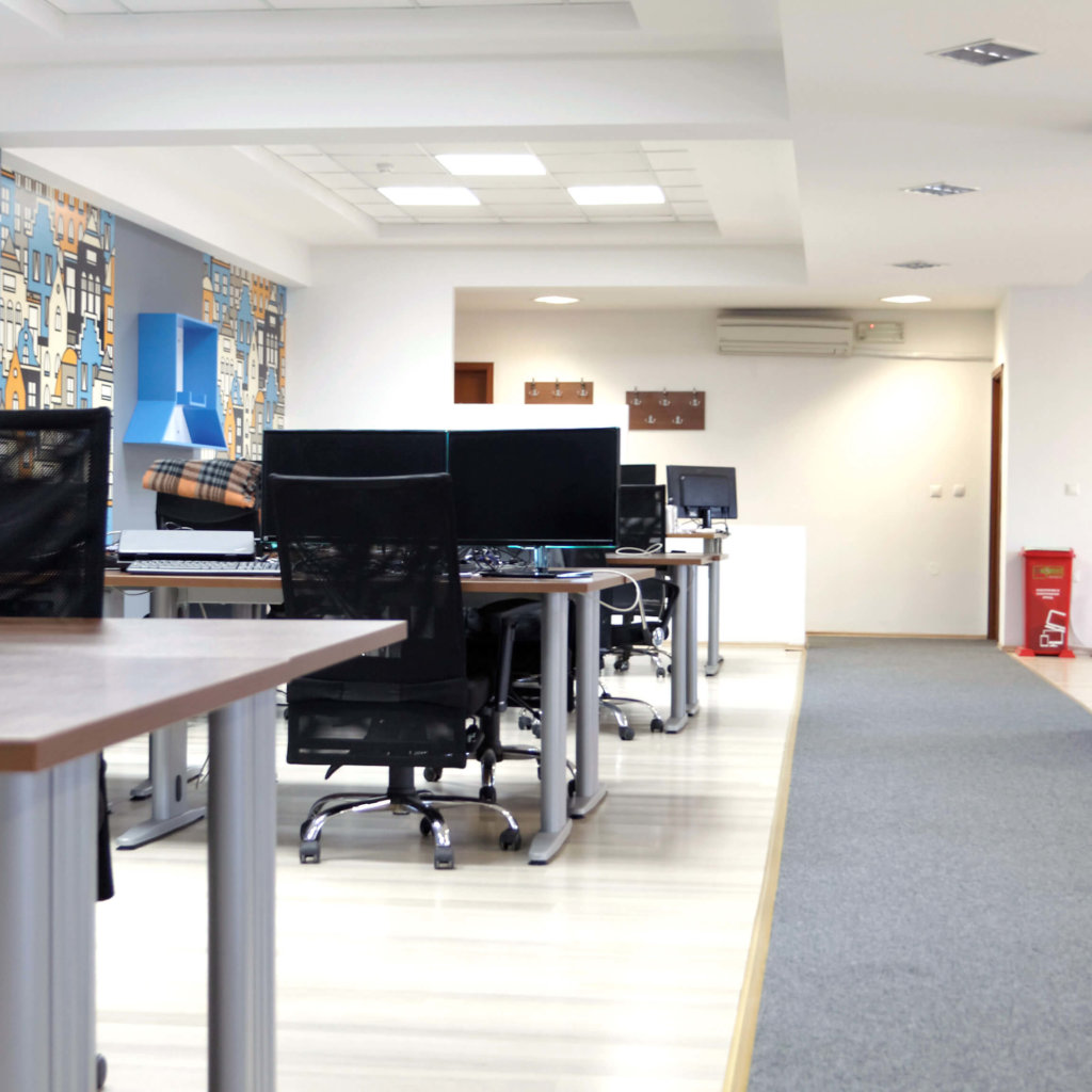 Aerodrom Office 6